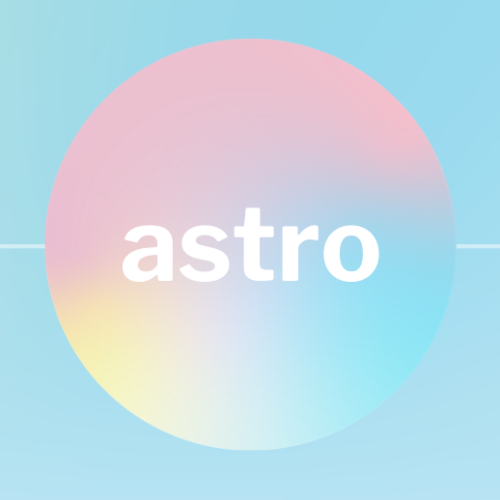 astrologie logo